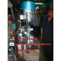 PLASTIC BOTTLES AUTO CAPPING MACHINE Manufactures