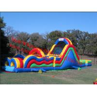 Inflatable Obstacle Courses Manufactures