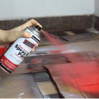 General Purpose Aerosol Spray Paint 400ml Multi Colors For Car Protection Manufactures