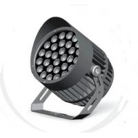 86 Watt Round Mounted Led Outdoor Flood Lights For Architectural CREE chips Manufactures