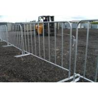 Crowd Control Fence Manufactures