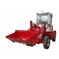 Garden tractor front end loader grapple Manufactures