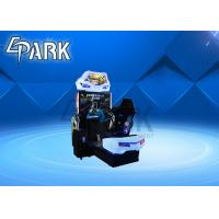 Attractive Driving Car Cruising Blast Racing Video Game Machine Manufactures