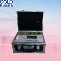 Z Type Winding Transformer Turns Ratio Tester, Turn Ratio Tester Manufactures