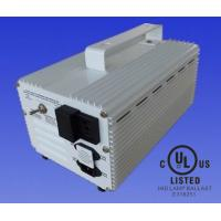 1000W Hydroponics / Greenhouse Ballast , Switchable HID Magnetic Ballast for HPS & MH lamp , UL listed Manufactures