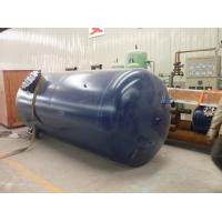 1 / 1.2 mpa Gas Air Separation Unit With Low Pressure Liquid Oxygen And Nitrogen Manufactures