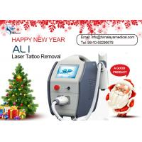 Popular Lightweight Beauty Salon Laser Tattoo Removal Equipment 2 In 1 System Manufactures