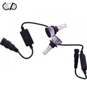 China ASCENT 9006 HB4 Headlight Bulb / High Intensity LED Headlamp Conversion Kit on sale