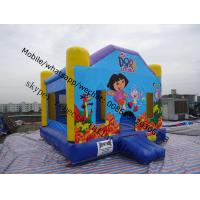 Dolly Inflatable Bouncer Castle Inflatable Bouse House Manufactures