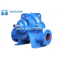 Cast Iron Water Centrifugal Pump High Capacity Electric Water Pump Manufactures