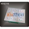 Vending Machine Metallic Keypad Manufactures