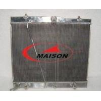 China High performance aluminum radiator for toyota hiace 07 on sale