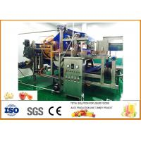 China Automatic 10T/H Capacity Apple Juice Processing Line on sale