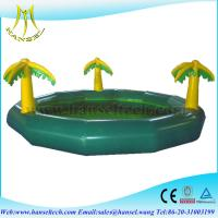 China Hansel 2016 Cheap Inflatable Pool / Adults Inflatable Water Pool on sale