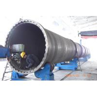 Quality Industrial Insulated AAC Pressure Vessel Autoclave,Automatic Door Operator for sale