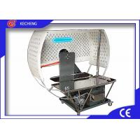 Hand Held Bundle Tying Machine / Package Strapping Machine 850*860*1450 Manufactures