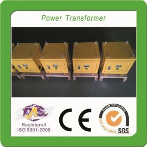 set up transformer Manufactures