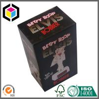 Matte Color Printed Corrugated Packaging Box for Electronics; Color Paper Box Manufactures