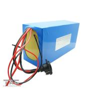 China IFR26650 4S8P 24Ah 12V LiFePO4 Battery Pack For Solar Street Light on sale