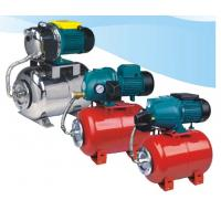 2HP Electric High Pressure Water Pump Cast Iron Body / Irrigation Water Pumps Manufactures