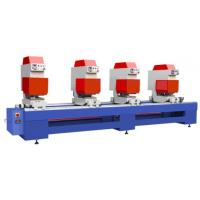 Stainless Steel High Frequency Plastic Welding Machine For PVC Profile Manufactures