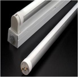 8Ft 36 Watt Cool White 6500k T5 LED Tube Lights / AC 220v SMD COB T5 LED Indoor Lighting Manufactures