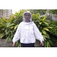 Three Layers Beekeeping Protective Clothing Ventilated Bee Jacket Manufactures