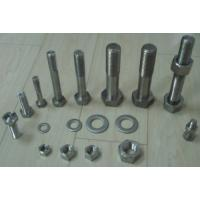 Stainless steel 317L threaded rod Manufactures