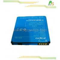 Original/OEM ZOPO ZP100DC for ZOPO ZP100 Battery ZP100DC Manufactures