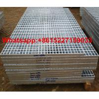 Welded steel grating Manufactures