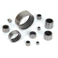GCr15SiMn The Centripetal Needle Roller Bearing And Cage Components K28*35*20 Manufactures