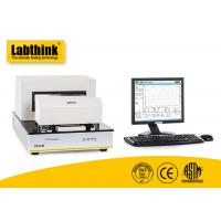 Quality Professional Package Testing Equipment Computer Controlled Shrinkage Force Tester for sale