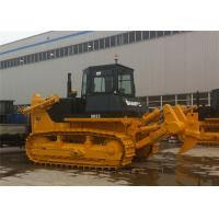 Cummins Engine Tractor Crawler Bulldozer , Heavy Duty Construction Equipment Manufactures