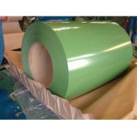DX51D Prepainted Galvanized Steel Coil For Steel Roofing Sheet in Different Color Manufactures