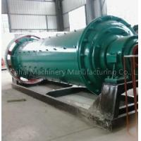 Buy cheap Wet Ball Mill,Ball Mill from wholesalers