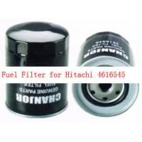 China Diesel Engine Fuel Filter for Hitachi 4616545 on sale