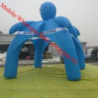 advertising inflatable tent inflatable party tent Manufactures