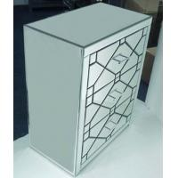 mirrored bedroom chest dresser table furniture Manufactures