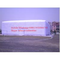 Inflatable Paintball Arena, Inflatable Tents  inflatable event tent Manufactures