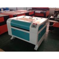 Quality 50 Watt CO2 Laser Cutting Engraving Machine , Laser Glass Engraver for sale