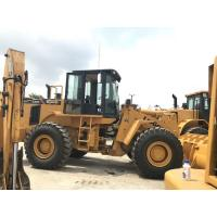China 16,500 Kg Used Front End Loaders / LIugong ZL50CN Mini Wheel Loader on sale