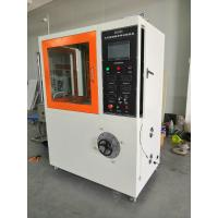 China White Wire Testing Equipment Flexing Angles 40 ° ,  60° , 90° Adjustable on sale