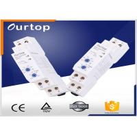 600W Staircase Timer Switch AgSnO2 Standard Contact Material 16A Rated Current Manufactures