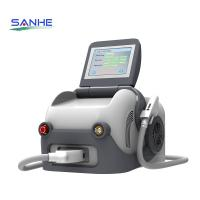 Buy cheap 2017 Hot Sale Professional Table IPL Hair Removal and Skin Rejuvenation Model from wholesalers