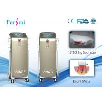 Forimi IPL SHR Elight machine professional for hair removal, skin rejuvenation Manufactures