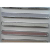 Color Durable Epoxy Based Chemical Resistant Grout , Bathroom Tile Grouting Manufactures