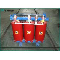3 Phase Step Down Dry Type Distribution Transformer 0.4KV 50Hz 800kva SCL(B) Manufactures