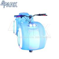 Children motor amusement park battery music coin operated ride Manufactures
