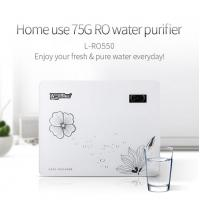WellBlue Food Grade Reverse Osmosis Water Purifier Long Life Service For Residential
