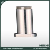 Connector mold parts,precision connector mold parts,White Steel connector mold Manufactures